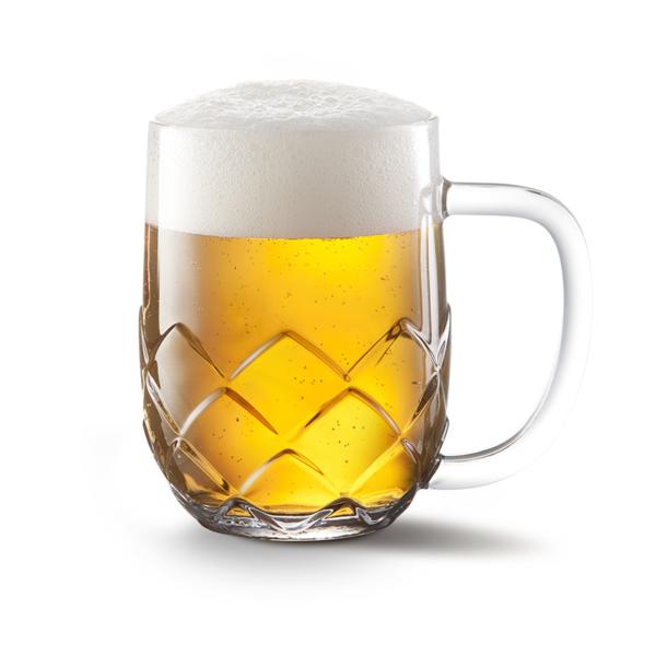 Sklenice na pivo 0,5 l TESCOMA